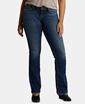 91e7ca3f Silver Jeans Co - Macy's