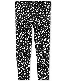 Carter's Toddler Girls Animal-Print Leggings