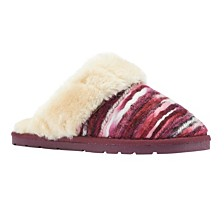 Lamo Women's Juarez Scuff Slippers