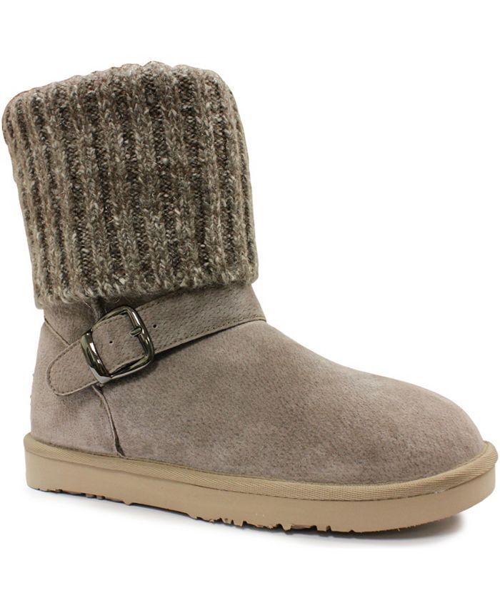 Lamo - Women's Hurricane Winter Boots