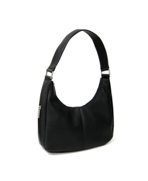 Image of Royce Hobo Everyday Bag in Colombian Genuine Leather