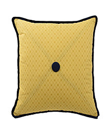 Rhapsody 18-inch Decorative Pillow