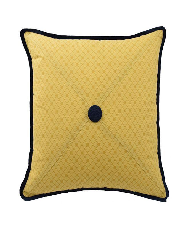 Beautyrest Rhapsody 18-inch Decorative Pillow