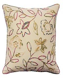 Key of Life 18x18 Decorative Pillow
