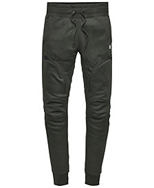 G-Star RAW Men's Air Defense 3D Slim-Fit Sweatpants