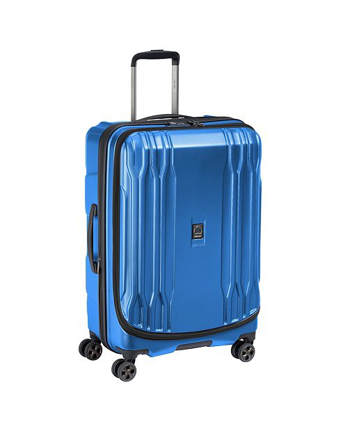 """Delsey Eclipse 25"""" Spinner Suitcase, Created for Macy's"""