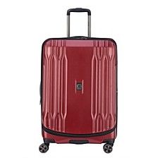 """Eclipse 25"""" Spinner Suitcase, Created for Macy's"""