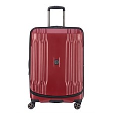 "Delsey Eclipse 25"" Spinner Suitcase, Created for Macy's"