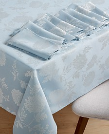 Homewear Spring Jubilee Blue Table Linen Collection
