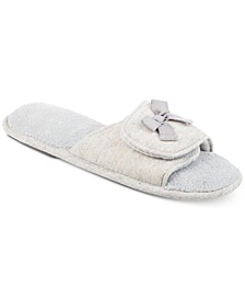 Isotoner Women's Adela Slide Slippers
