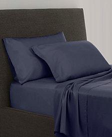 FlatIron King Pillow Case Pair with TENCEL™ Lyocell