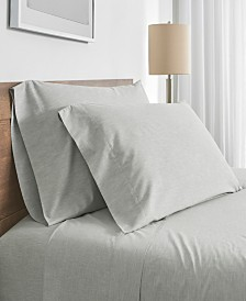 FlatIron Fiber Dyed Full Sheet Set, 100% Cotton
