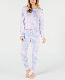 Jenni Soft Knit Pajama Set, Created for Macy's