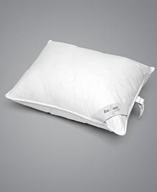 Luxury Goose Feather & Down King Pillow - Medium