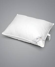Enchante Home Luxury Goose Feather & Down King Pillow - Medium