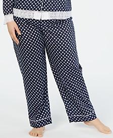 018c1cc649 Plus Size Pajamas   Robes for Women - Macy s