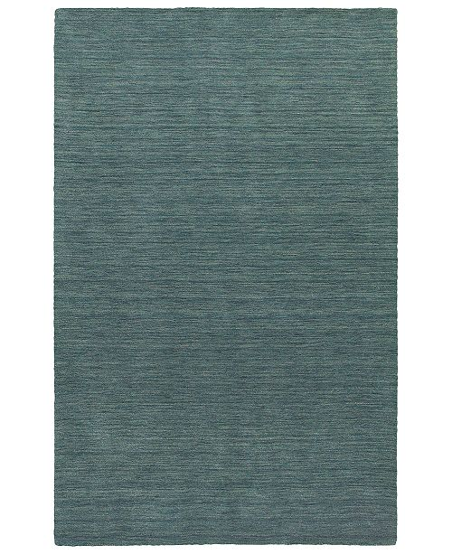 Oriental Weavers Aniston 27101 Blue/Blue 8' x 10' Area Rug
