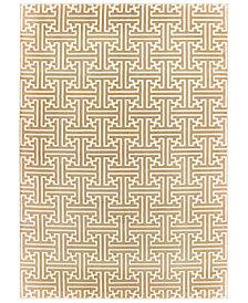 """Oriental Weavers Bowen 1333 5'3"""" x 7'6"""" Area Rug"""