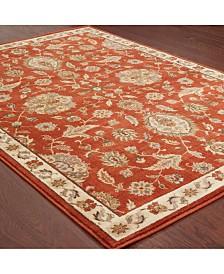 "CLOSEOUT! Oriental Weavers  Casablanca 5317 1'10"" x 7'6"" Runner Area Rug"