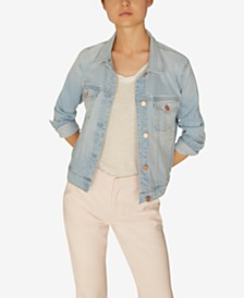 Sanctuary Kyle Classic Denim Jacket