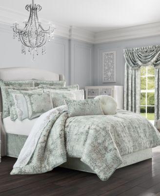 J Queen Dream Queen Comforter Set
