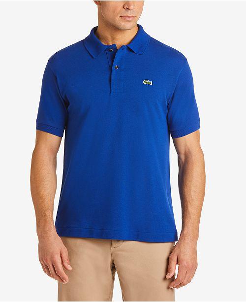 ac4e25785 ... Lacoste Classic Piqu eacute  Polo Shirt