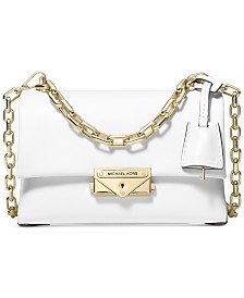 MICHAEL Michael Kors Cece Extra Small Leather Crossbody