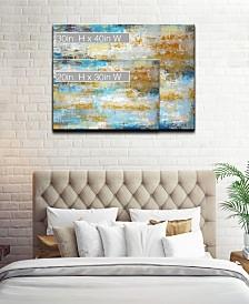 Ready2HangArt 'Ocean Gem' Canvas Wall Art Collection