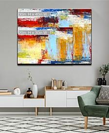 'Seasons' Canvas Wall Art Collection