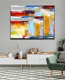 Ready2HangArt 'Seasons' Canvas Wall Art Collection