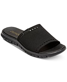 Men's ZeroGrand Stitchlite Slide Sandals