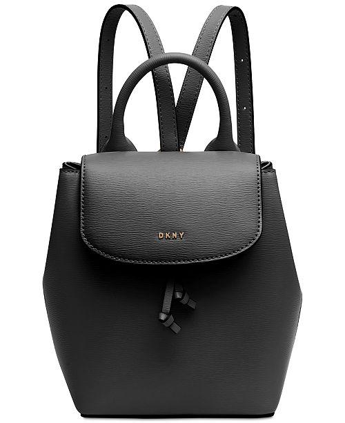 DKNY Lex Backpack, Created for Macy's