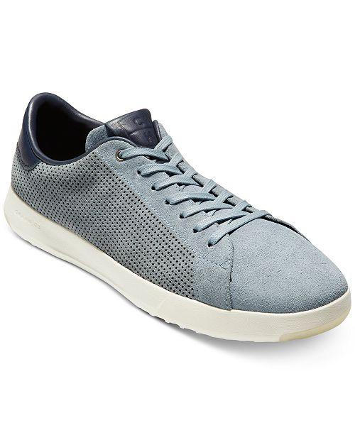 Cole Haan Men's GrandPro Tennis Sneakers
