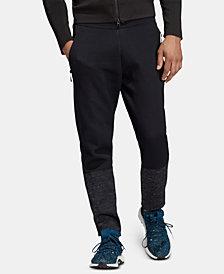 adidas Men's ZNE Primeknit Hybrid Pants