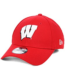 Wisconsin Badgers College Classic 39THIRTY Cap