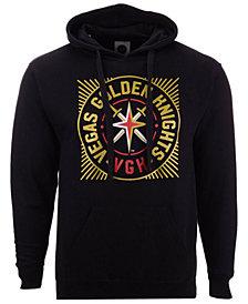 Majestic Men's Vegas Golden Knights Bold Logo Hoodie