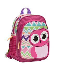 Rockland Owl My First Backpack