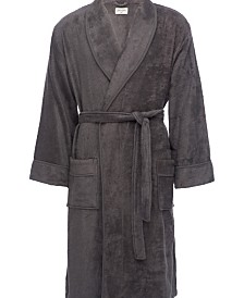 Kensington Women Cotton and Bamboo from Rayon Blend Robe, Small