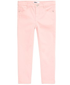 Epic Threads Toddler Girls Sateen Denim Jeans, Created for Macy's