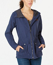 Cultus Lake Hooded Active Jacket