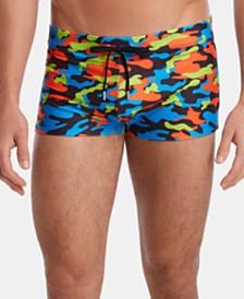 """2(x)ist Men's Cabo Pride 2"""" Swim Trunks"""