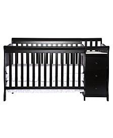 Brody 5 in 1 Crib