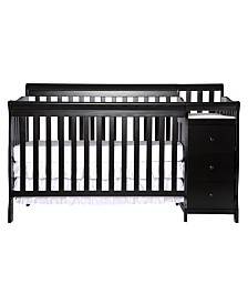 Dream On Me Brody 5 in 1 Crib