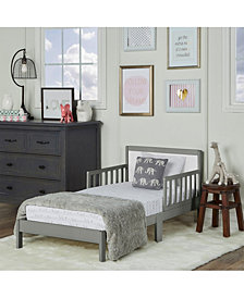 Brookside Toddler Bed