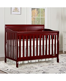 Dream On Me Ashton Full Panel Crib