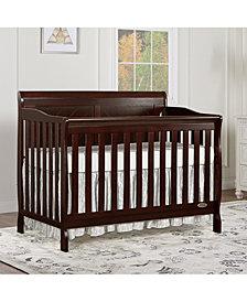 Ashton Full Panel Crib