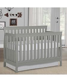 Dream On Me Keyport 5 in 1 Crib