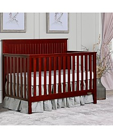 Dream On Me Alexa 5 in 1 Crib
