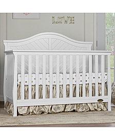 Kaylin 5 in 1 Crib