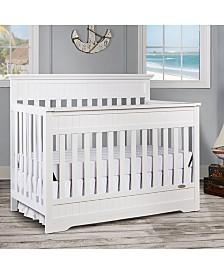 Dream On Me Chesapeake 5 in 1 Crib
